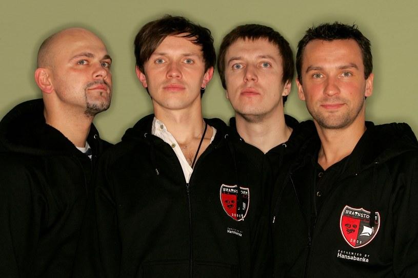 """Za sprawą przeboju """"Maybe"""" poznała ich cała Europa, a i w Polsce mieli mnóstwo fanów. Jak dziś wygląda życie muzyków łotewskiej grupy Brainstorm, prawie 20 lat po wypuszczeniu najpopularniejszego utworu?"""
