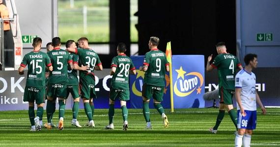 Estoński klub Paide Linnameeskond będzie rywalem Śląska Wrocław w pierwszej rundzie eliminacji Ligi Konferencji Europy. Losowanie odbyło się we wtorek w Nyonie.
