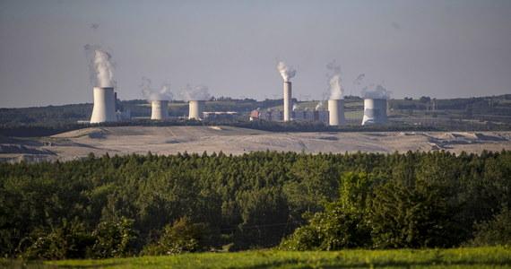 Czechy zwróciły się do Trybunału Sprawiedliwości UE o ukaranie Polski grzywną w wysokości 5 mln euro dziennie za niewstrzymanie wydobycia węgla brunatnego w kopalni Turów - poinformował na Twitterze TSUE.