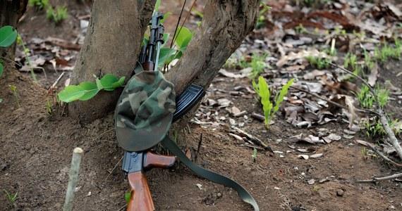 Rosyjscy najemnicy i żołnierze armii Republiki Środkowoafrykańskiej w lutym 2021 roku zabili nawet 20 cywilów, którzy ukrywali się w meczecie w mieście Bambari - informuje telewizja CNN, powołując się na zeznania naocznych świadków.