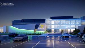 Potężne plany kanadyjskiego uniwersytetu – powstanie nowoczesny i kompleksowy ośrodek esportowy