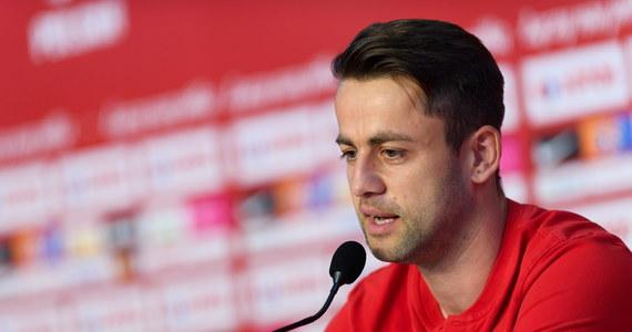 Łukasz Fabiański nie będzie brany pod uwagę przy ustalaniu składu na sobotni mecz piłkarskich mistrzostw Europy w Sewilli z Hiszpanią. Bramkarz reprezentacji Polski nabawił się kontuzji mięśniowej na rozgrzewce przed poniedziałkowym pierwszym meczem ze Słowacją.