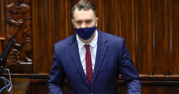 """Posłowie niezrzeszeni: Łukasz Mejza i Zbigniew Ajchler powołali stowarzyszenie """"Centrum"""", które ma być wstępem do stworzenia nowego koła poselskiego. Ajchler, który jest członkiem PO, zadeklarował, że chce pozostać w partii, ale jako poseł niezależny. """"Nie lubię gorsetów"""" - podkreślił."""