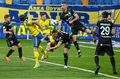 Fortuna I liga. Arka Gdynia – ŁKS 0-1 w barażu o Ekstraklasę