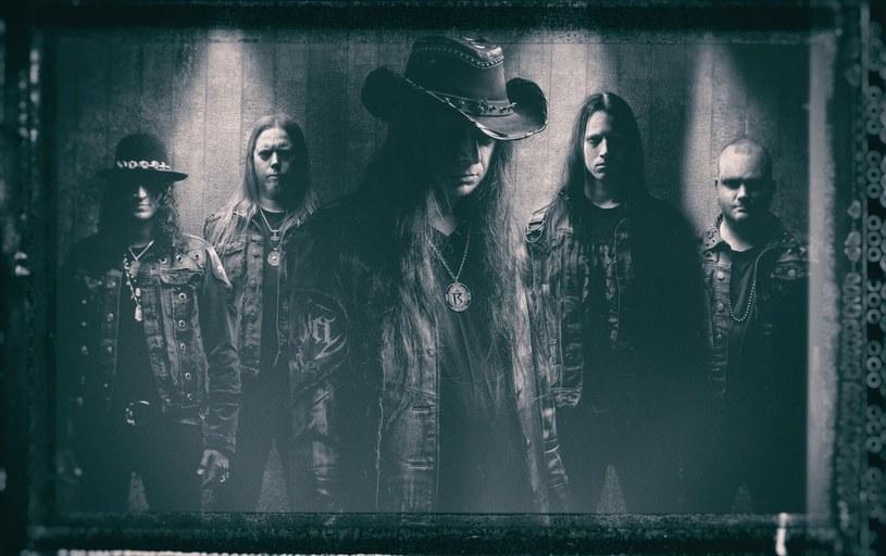 Melodyjni black / deathmetalowcy ze szwedzkiej formacji Netherbird ujawnili szczegóły premiery szóstej płyty.