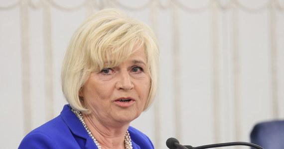 Senatorowie nie zgodzili się na powołanie Lidii Staroń na Rzecznika Praw Obywatelskich. Za jej kandydaturą było 45 senatorów, przeciw 51, od głosu wstrzymało się trzech. To piąta nieudana próba wybrania RPO przez parlament.
