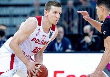Adam Waczyński opuścił zgrupowanie koszykarskiej kadry