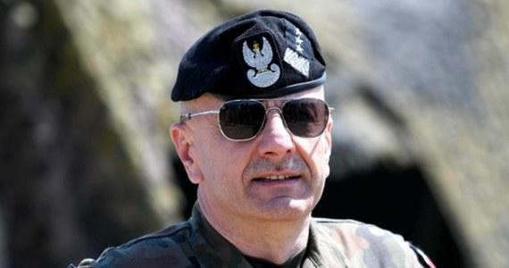 Generał Rajmund Andrzejczak pozostanie szefem Sztabu Generalnego Wojska Polskiego na drugą kadencję – zapowiedział prezydent Andrzej Duda.
