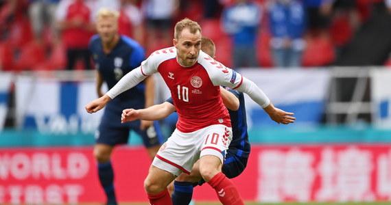 Duński piłkarz Christian Eriksen, który miał atak serca podczas sobotniego meczu mistrzostw Europy z Finlandią (0:1), po udanej operacji wszczepienia kardiowertera-defibrylatora (ICD) w piątek został zwolniony ze szpitala.