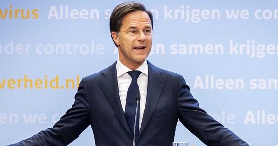 """Od 26 czerwca w Holandii zostaną zniesione niemal wszystkie ograniczenia, które obowiązywały w związku z pandemią Covid-19 - ogłosił w piątek premier Mark Rutte. """"Otwieramy kraj, oczekiwania się spełniły"""" - podkreślił."""