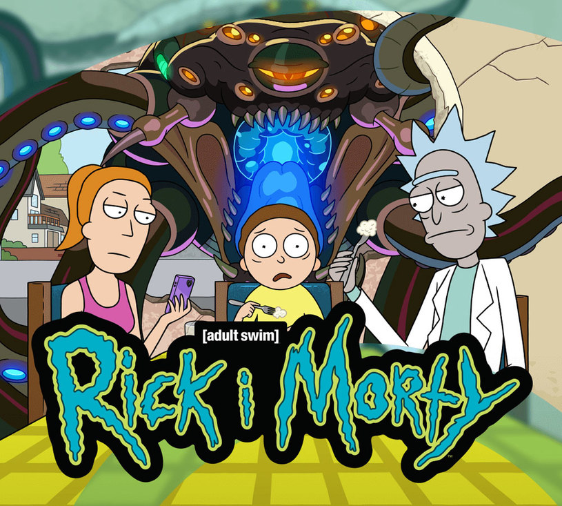 """Już od 21 czerwca w HBO GO dostępny jest wielokrotnie nagradzany serial animowany """"Rick i Morty"""". Do serwisu dodany został premierowy odcinek piątego sezonu, jak również wszystkie poprzednie sezony serialu."""