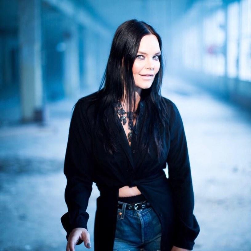 """""""Strong"""" - tak brzmieć będzie tytuł nowej płyty Anette Olzon, byłej wokalistki Nightwish."""