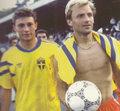 Ostatnia wygrana. Polska - Szwecja 2-0 (22.08.1991 r.)