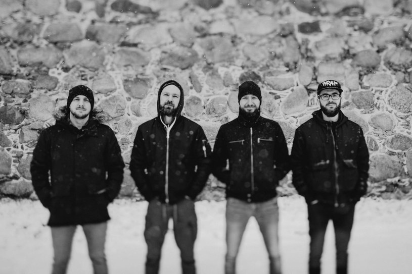 Pod koniec czerwca swą premierę mieć będzie drugi album formacji The Black Thunder z Bytowa.