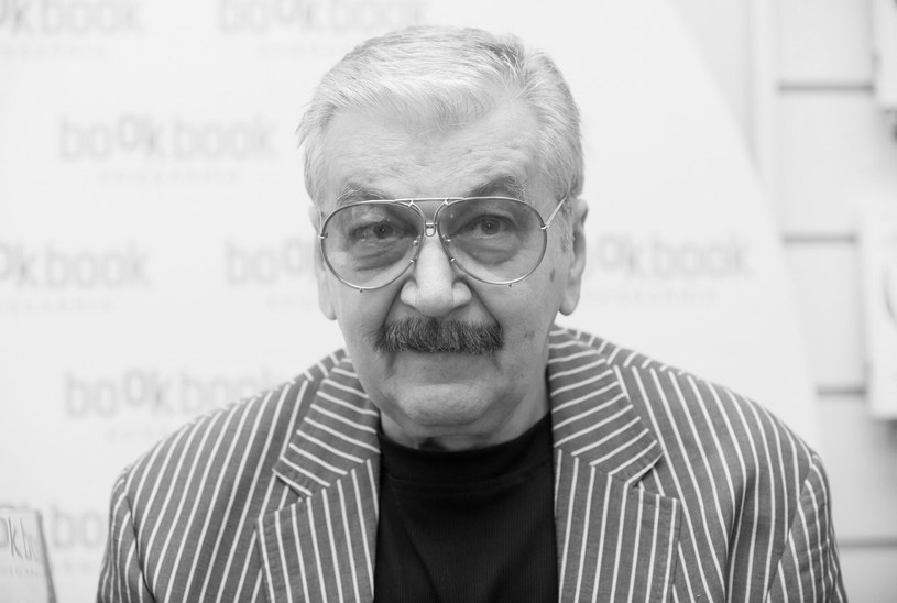 Wojciech Karolak nie żyje. Był wybitnym polskim muzykiem jazzowym oraz kompozytorem. Był też mężem Marii Czubaszek.