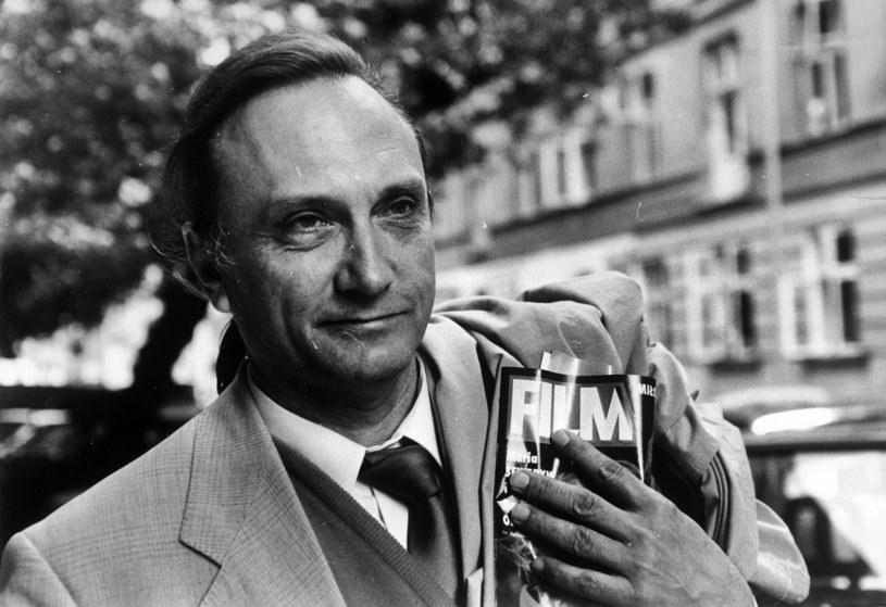"""Nie żyje Krzysztof Gradowski. Autor filmowego cyklu """"Akademia Pana Kleksa"""" zmarł 22 czerwca 2021 roku. Miał 77 lat."""