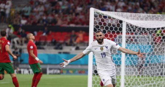 Już przed rozpoczęciem turnieju było wiadomo, że rywalizacja w grupie F będzie najciekawsza. Trafiły do niej broniąca tytułu Portugalia, mistrz świata Francja, Niemcy oraz Węgry. Nadspodziewanie dobra gra Madziarów spowodowała, że emocji było jeszcze więcej. Wieczorny pojedynek Portugalii z Francją był tak zacięty, że ostatecznie zakończył się remisem 2:2.