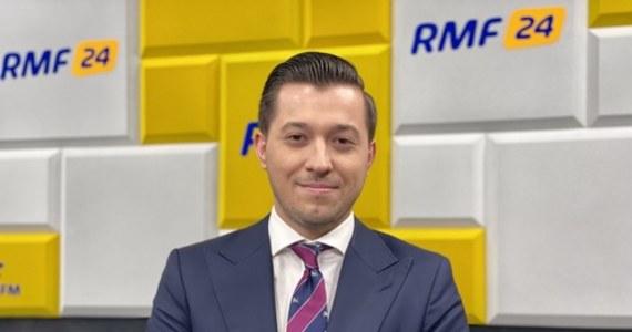 """""""Myślę, że wariant jest tylko jeden. Przynajmniej ja oddam głos na Jarosława Gowina"""" – tak na pytanie o to, kto będzie nowym prezesem Porozumienia, odpowiedział w Popołudniowej rozmowie w RMF FM Jan Strzeżek. W niedzielę odbędzie się kongres partii."""