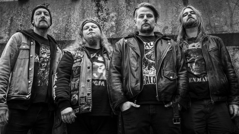 Thrashowy kwintet Killing z Danii szykuje się do premiery pierwszego albumu.