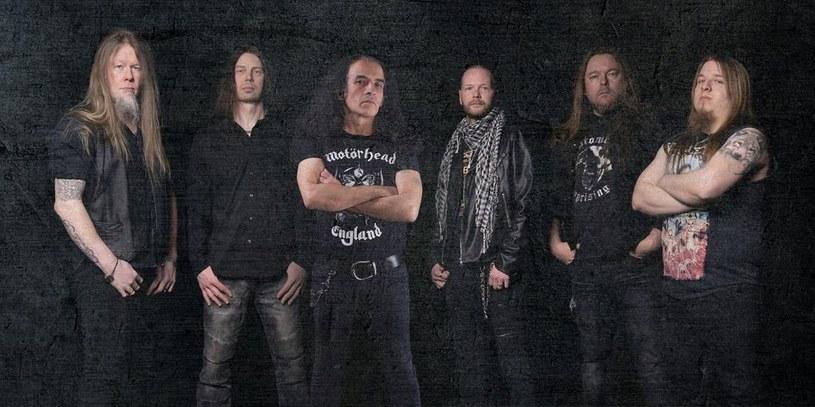 W październiku swą premierę mieć będzie nowy materiał fińskiej grupy Burning Point.