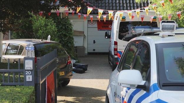 /Holenderska Policja /