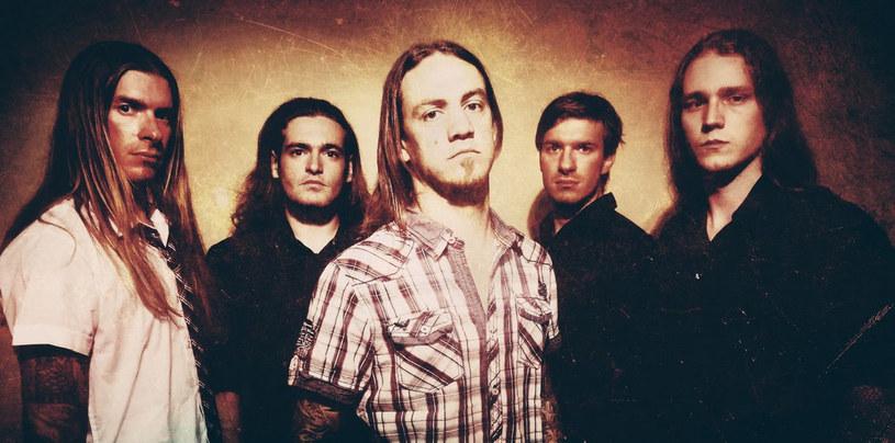 W połowie października pierwszym od dziewięciu lat albumem przypomną o sobie Francuzi z deathmetalowego Destinity.