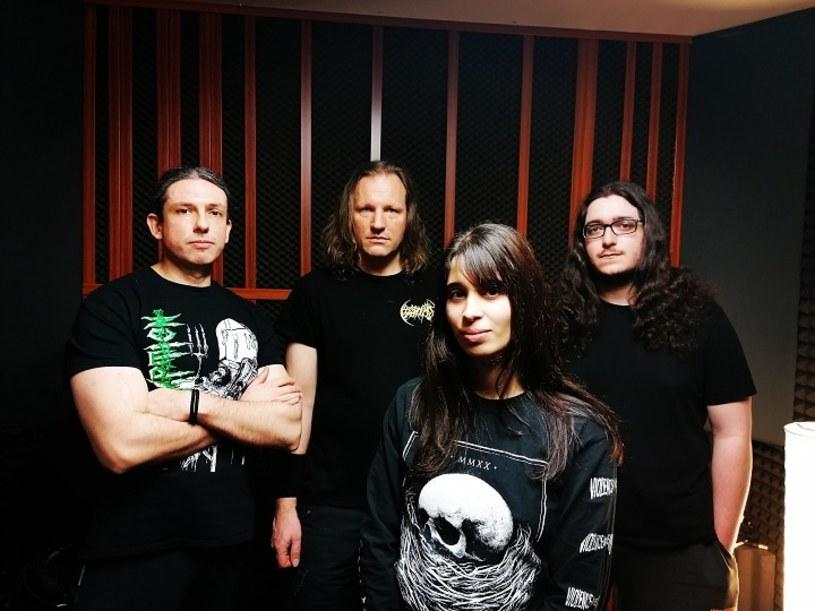 Black / deathmetalowa grupa Barbarian Prophecies z Hiszpanii przygotowała nowy materiał.