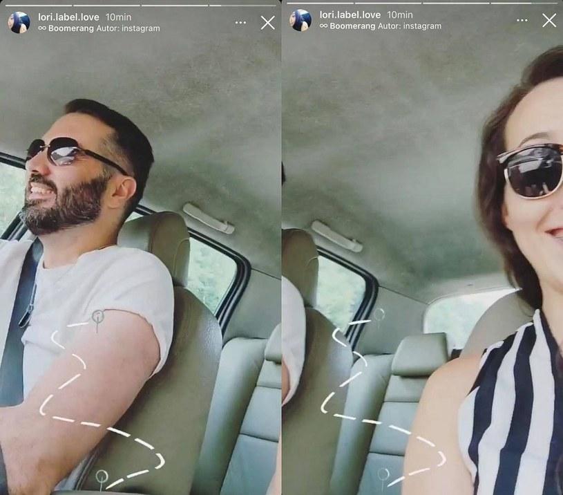 """To już pewne! Karol i Laura są razem! Niespodziewana zamiana par uczestników programu """"Ślub od pierwszego wejrzenia""""! Zakochani niedawno potwierdzili swój związek, a teraz opublikowali w sieci wspólne nagranie."""