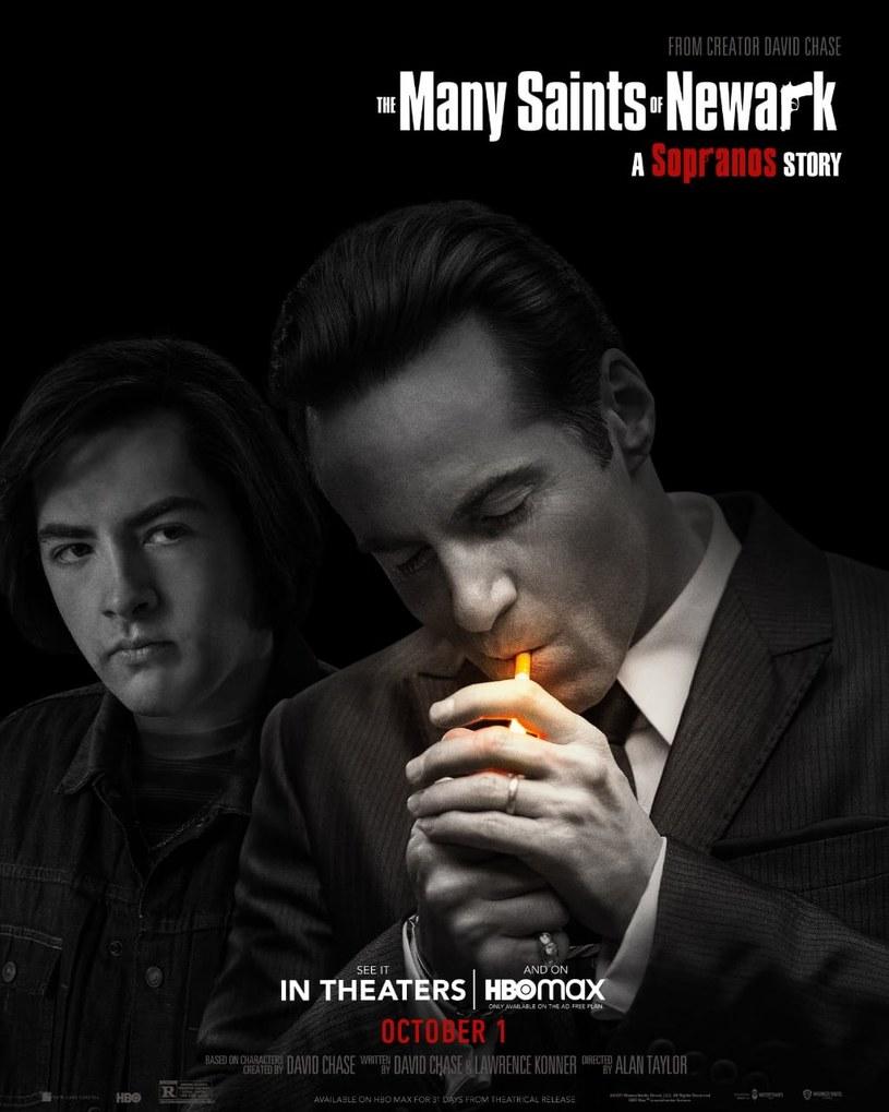 """""""The Many Saints of Newark"""" - opowieść o młodych latach Tony'ego Soprano, głównego bohatera serialu """"Rodzina Soprano"""" - trafi do kin 1 października. W główną postać wcieli się Michael Gandolfini - syn gwiazdora kultowego serialu."""