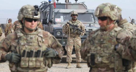 Historyczny moment: Amerykańskie wojska opuściły bazę Bagram w Afganistanie