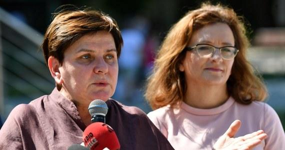 Powraca sprawa raportu na temat starzenia się społeczeństw UE autorstwa Beaty Szydło. Pod koniec maja była premier wstrzymała się od głosowania nad własnym raportem po tym, jak większość eurodeputowanych na komisji ds. zatrudnienia przegłosowała poprawki podkreślające rolę kobiet i gender.