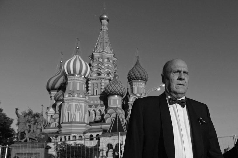 """W wielu 81 lat zmarł rosyjski reżyser i aktor Władimir Mieńszow - poinformowała w poniedziałek wytwórnia filmowa Mosfilm. Jego najbardziej znanym filmem był obraz """"Moskwa nie wierzy łzom"""", który w 1980 roku otrzymał Oscara dla najlepszego filmu nieanglojęzycznego."""