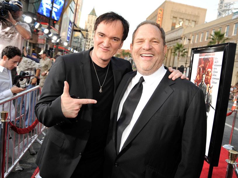 """Słynny reżyser niedawno przyznał, że bardzo żałuje tego, że choć wiedział, jaką opinię ma Harvey Weinstein, to nie porozmawiał z nim i nie powiedział mu wprost, że musi zmienić swoje zachowanie. Więcej odwagi Tarantino miał w kwestii swoich filmów. Konkretniej """"Wściekłych psów"""", którego Weinstein był producentem. I z którego chciał wyciąć słynną scenę odcinania ucha. Reżyser się mu postawił i scena nie trafiła do kosza."""