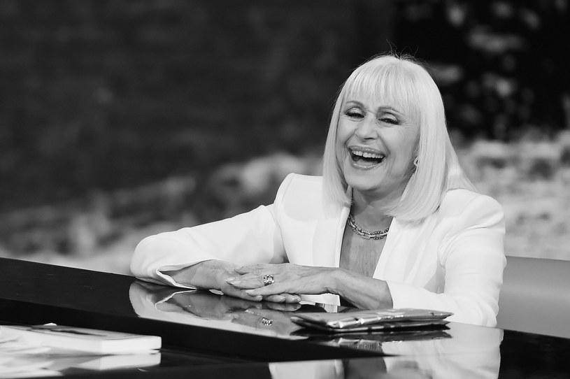 W Rzymie w wieku 78 lat zmarła Raffaella Carrà - wokalistka, aktorka, prezenterka telewizyjna i tancerka, jedna z największych gwiazd włoskiej estrady.