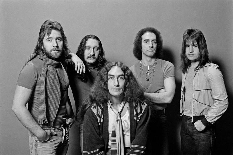 Jeden z członków kultowego zespołu Uriah Heep - John Lawton - zmarł nagle w wieku 74 lat.