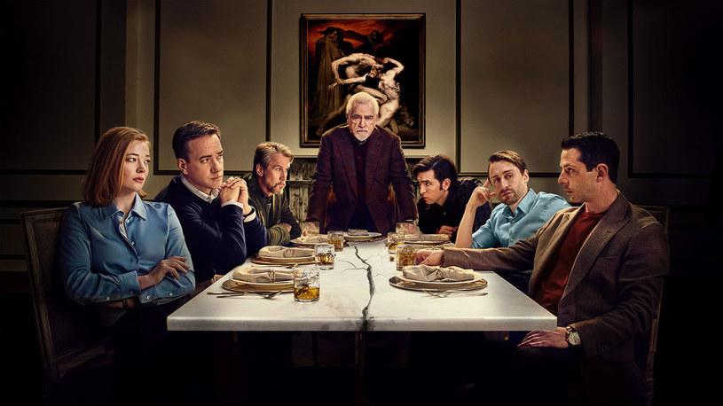 """Serial """"Sukcesja"""", którego drugi sezon nagrodzony został siedmioma statuetkami Emmy, w tym dla najlepszego serialu obyczajowego, powróci z nowym sezonem. Jego premiera odbędzie się tej jesieni w HBO."""