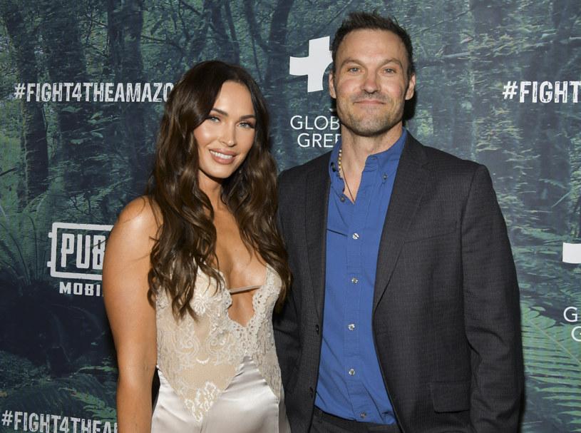 Megan Fox rozstała się w zeszłym roku z mężem, Brianem Austinem Greenem. Po wielu latach małżeństwa postanowili się rozwieść. Co aktorka sądzi o jego nowej partnerce, Sharnie Burgess?