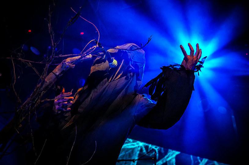 Hiszpańscy doom / deathmetalowcy z pogrobowego Famishgod przygotowali trzeci longplay.
