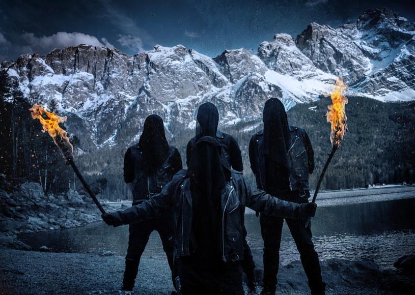Na początku sierpnia swą premierę mieć będzie nowa płyta blackmetalowców z niemieckiej grupy Groza.