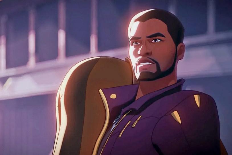 """Wytwórnia Marvel Studios opublikowała zwiastun swojego pierwszego serialu animowanego zatytułowanego """"What If...?"""". Po raz ostatni w roli księcia T'Challi można w nim usłyszeć głos zmarłego w sierpniu ubiegłego roku Chadwicka Bosemana."""