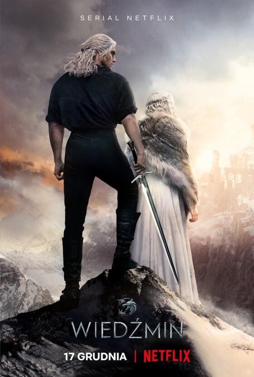 """Podczas pierwszego w historii WitcherConu Netflix ogłosił, że premiera 2. sezonu serialu """"Wiedźmin"""" odbędzie się 17 grudnia 2021."""