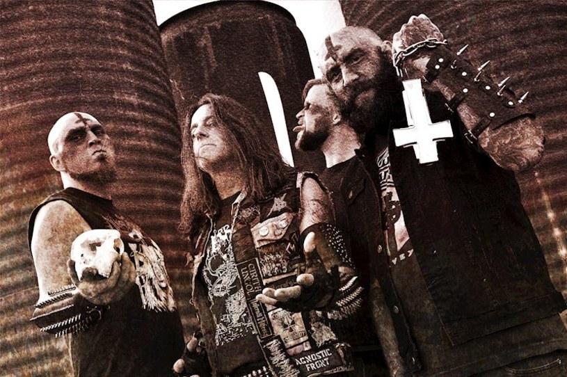 Pod koniec sierpnia światło dzienne ujrzy długo oczekiwany album Amerykanów z Nunslaughter.