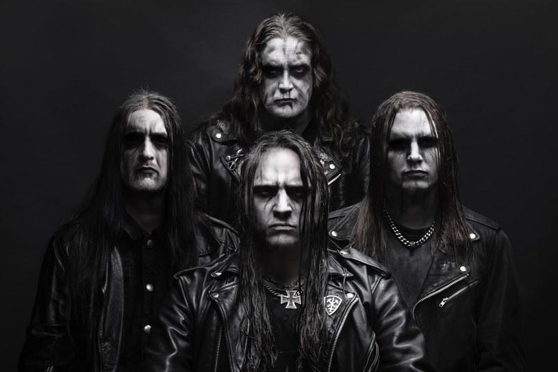 W październiku i listopadzie giganci black metalu ze szwedzkiego Marduka zagrają aż siedem koncertów w naszym kraju.