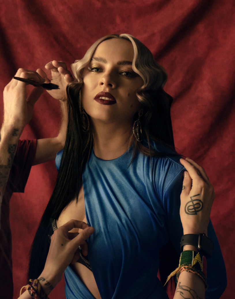 """""""P.R.I.D.E."""" czyli piękno, równowaga i dobra energia. Natalia Nykiel wraca z nowym singlem zapowiadającym jej najbardziej osobistą płytę."""