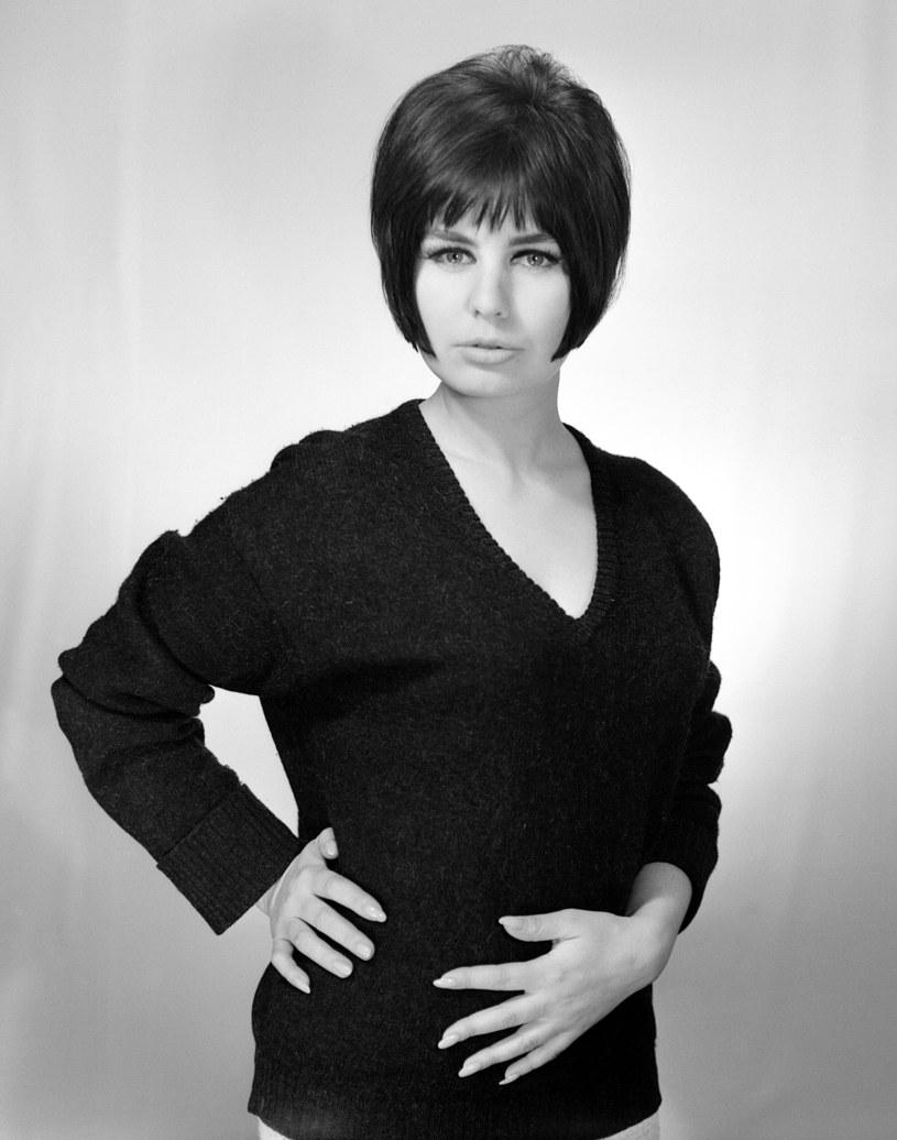 Nie żyje Krystyna Konarska. Była cenioną polską piosenkarką, obecną na scenie od lat 60.