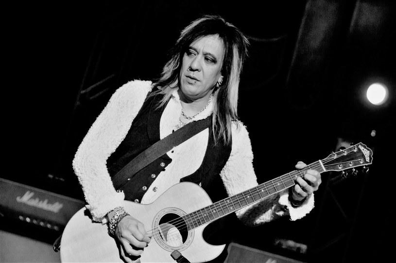 Nie żyje Jeff LaBar. Był gitarzystą glam metalowego zespołu Cinderella, który odniósł duży sukces pod koniec lat 80.