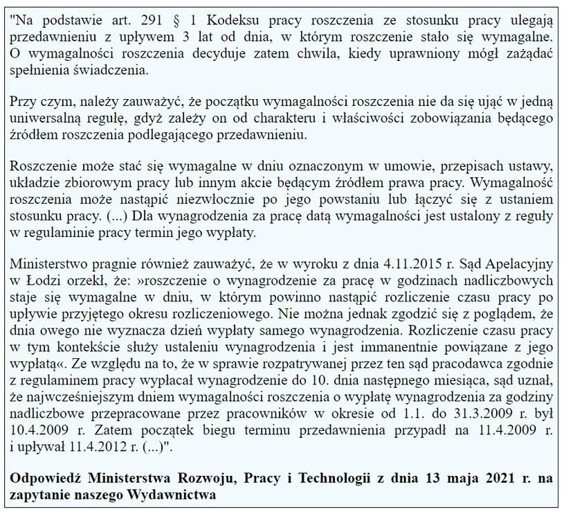 /Gazeta Prawna