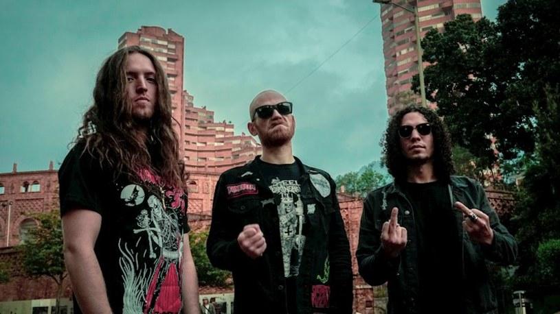 Rozmiłowani w oldskulowym speed / thrashu Amerykanie z Black Mass szykują się do premiery trzeciego albumu.