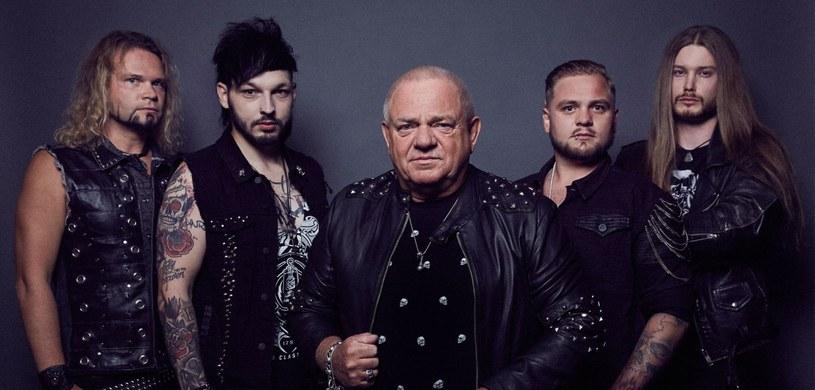 Poznaliśmy szczegóły premiery nowego album heavymetalowców z niemieckiego U.D.O.