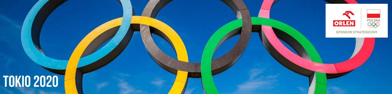 XXXII Letnie Igrzyska Olimpijskie odbędą się w stolicy Japonii – Tokio w 2021 roku.   IO zostały przełożone z powodu pandemii Covid-19.   Potrwają od 23 lipca do 8 sierpnia. W ciągu 17 dni rywalizacji...